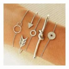 lindames Bracelet Intelligent de sant/é de Bracelet de Fermeture de Boucle daffichage Unisexe daffichage num/érique imperm/éable Bracelet de Montres